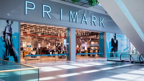 Unlike many rival retailers who can continue to trade online during lockdowns, Primark does not have an online shop