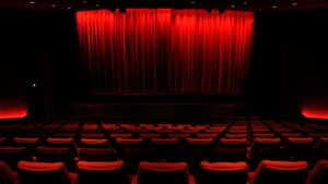 Theatres can have 50 people at events as long as physical distancing is in place