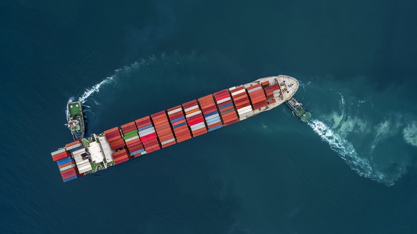 """""""In order to electrify a large ship, the battery required would be twice as heavy as the vessel can safely carry - without even including passengers or cargo"""" Photo: Getty Images"""