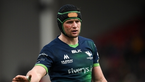 There will be a milestone appearance for Eoghan Masterson