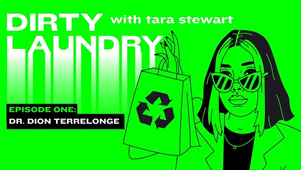 Tara Stewart kicks off the second series of her hit podcast with a bang