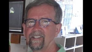 An tAthair Stephen Rooney (Pic: Muintir Uí Ruanaidh)