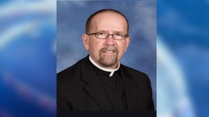 Fr Stephen Rooney was a priest in the US for the last 30 years