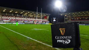 The Pro14 resumes on Saturday