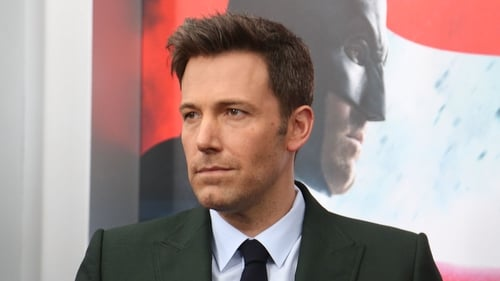 Ben Affleck previously starred as Batman/Bruce Wayne in 2016's Batman v Superman: Dawn of Justice and 2017's Justice League