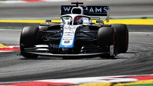 Williams currently languish in last place in the constructor championship