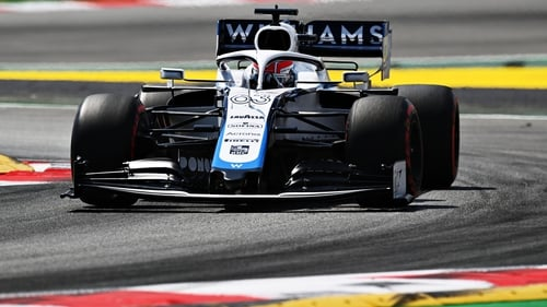 Williams F1 team bought by investment firm Dorilton Capital
