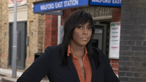 Mica Paris has joined the cast of EastEnders
