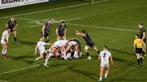 Connacht and Ulster do battle at 4.30pm on Sunday at the Aviva