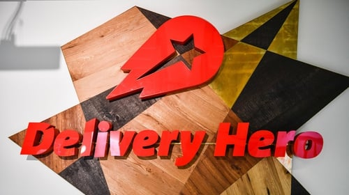 Delivery Hero is worth around €20 billion, about three times its value when it debuted on the German stock market in 2017