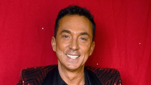 Bruno Tonioli is currently based in the US