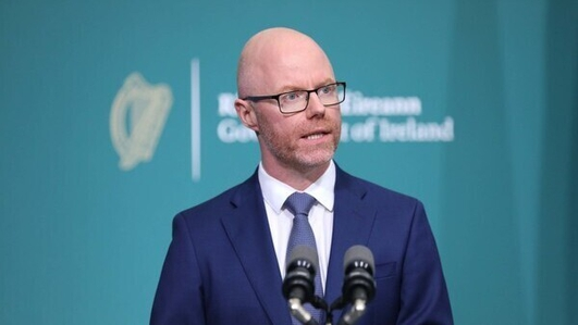 Hospital situation to 'get worse before it gets better' - Donnelly