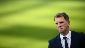 Vinny Perth has left Dundalk
