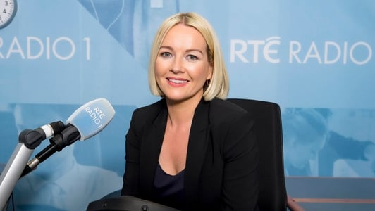 Today with Claire Byrne
