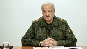 Alexander Lukashenko claimed a sixth term in disputed presidential elections last month