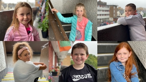 We asked primary schoolchildren from Dublin how they felt about going back to school