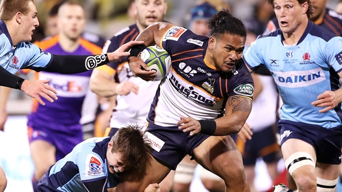 Ian Foster has seen a significant rise in the standard of Super Rugby AU