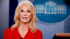 Kellyanne Conway had survived several rounds of staff turnovers in the White House during Donald Trump's presidency