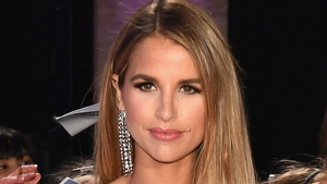"Vogue Williams - ""It might all look glamorous from the outside, but it takes a lot of hard work"""