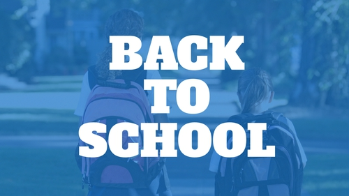 Morning Ireland will be answering more questions on schools on Wednesday morning - email backtoschool@rte.ie