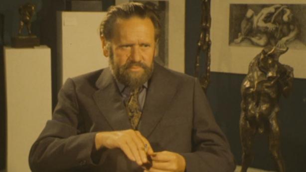Michael Ayrton (1975)