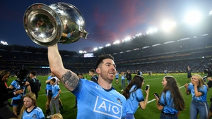 Croke Park has been a happy hunting ground for Dublin over the last decade