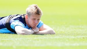 The video prompted an angry response from City supporters and Zinchenko took to social media to defend his comments