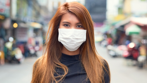'Females reportedsignificantly poorer mental health during the pandemic than males'