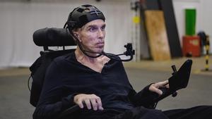 Peter: the Human Cyborg