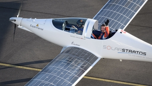 The team aims to carry out a high-altitude flight powered exclusively by solar energy in 2022