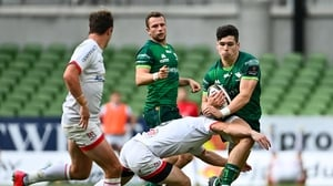 Alex Wootton impressed on his debut for the western province