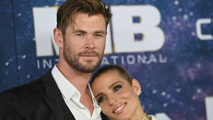 Elsa Pataky: ''It's been ups and downs, and we still keep working at the relationship. I think a relationship is constant work. It's not easy.''
