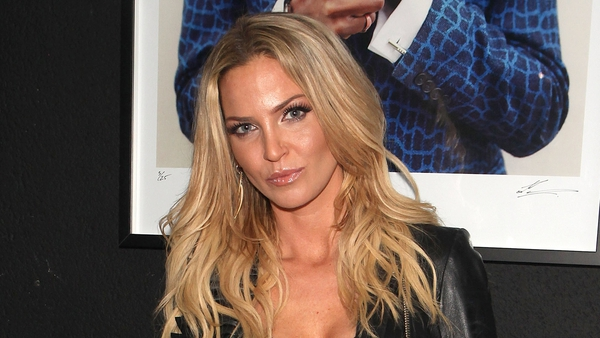 """Sarah Harding - """"I am fighting as hard as I possibly can"""""""