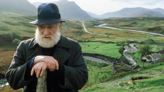 Aodh Ó Coileáin; An scannán The Field 30 bliain.