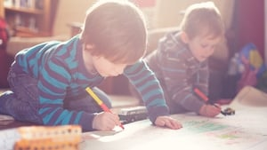 """Having been deliberately written into Irish legislation in 1998, gifted children were deliberately written out of Irish legislation in 2004"". Photo: Getty Images"