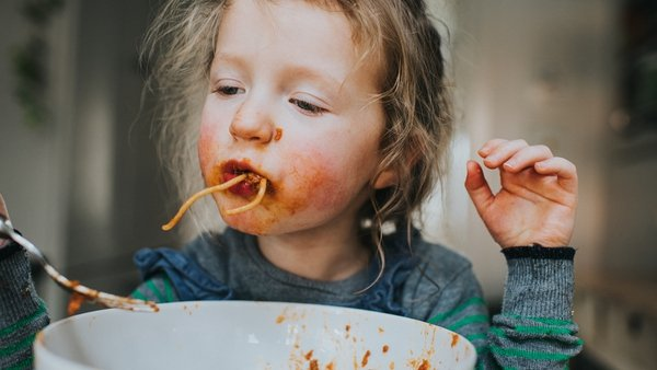 Do we worry unduly about children's diets? Photo: Getty Images