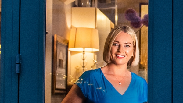 """Claire Byrne: """"Itsbeen non-stop and certainly hasn't been like any other August week I've ever experienced in my career."""""""