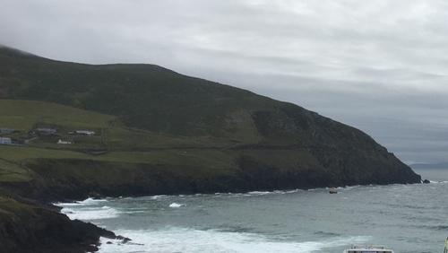 Com Dhíneol beach near Ceann Sléibhe, Kerry