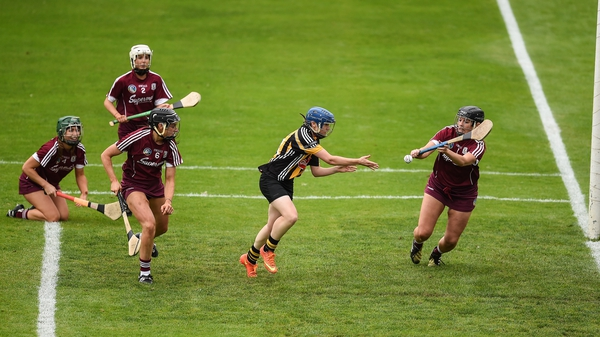 Action in the camogie league begins this weekend