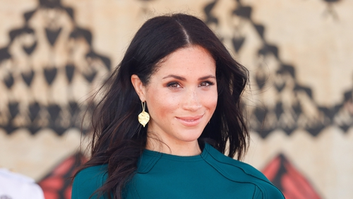 Meghan Marklesued Associated Newspapers over a series of articles which reproduced parts of the letter