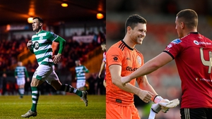 Can Shamrock Rovers and Bohemians make an impression in Europe?