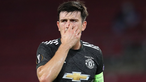 Wayne Rooney has offered his support to Harry Maguire