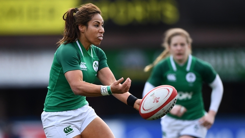 Canterbury of New Zealand, the official jersey sponsor for Irish rugby, has issued an apology over the imagery used to launch the new Ireland Women's jersey