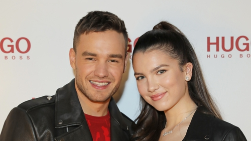 Former `One Direction` member Liam Payne engaged to his girlfriend Maya Henry