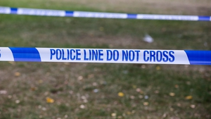 Two scenes have been cordoned off by police (stock image)