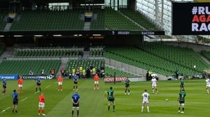 The four province are back for more Aviva action
