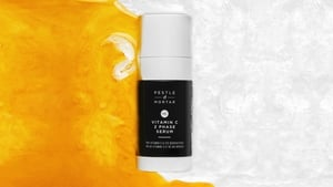 Pestle & Mortar launched their Vitamin C 2 Phase Serum