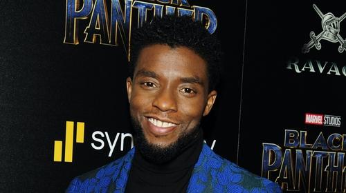 Chadwick Boseman's Black Panther will not be recast
