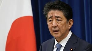 Shinzo Abe announced his resignation as Japan's Prime Minister due to health reasons