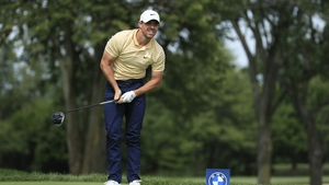McIlroy is still well placed to make a final-day charge